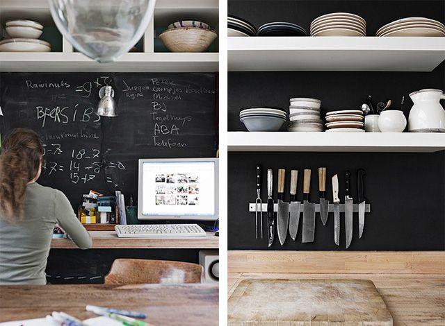 und noch ein paar weitere k chen inspirationen and now. Black Bedroom Furniture Sets. Home Design Ideas