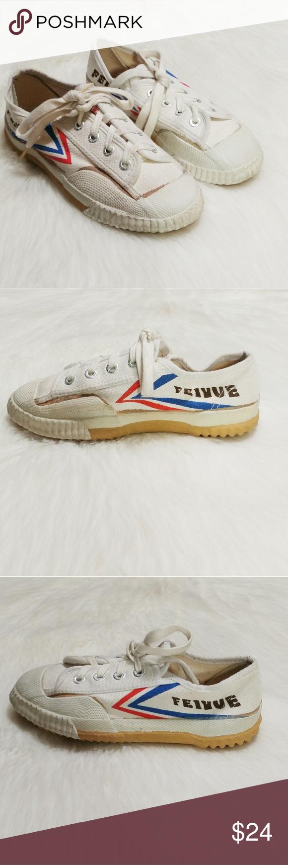 Madewell Feiyue Sneakers | Madewell