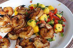 Jerk Shrimp Recipe - BlogChef