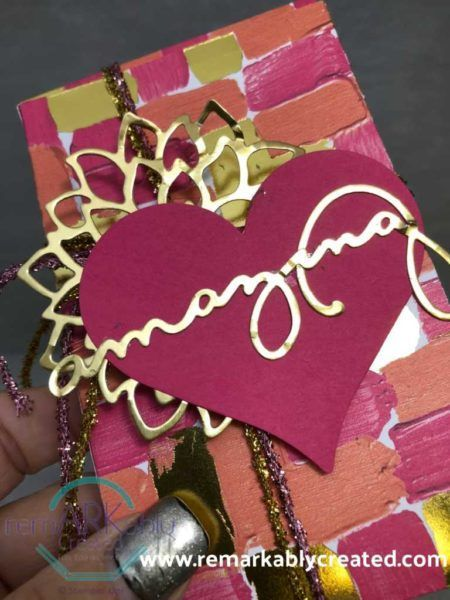 Stampin\' UP! Sale-a-bration 2018 Kick off Blog Hop – How to ...