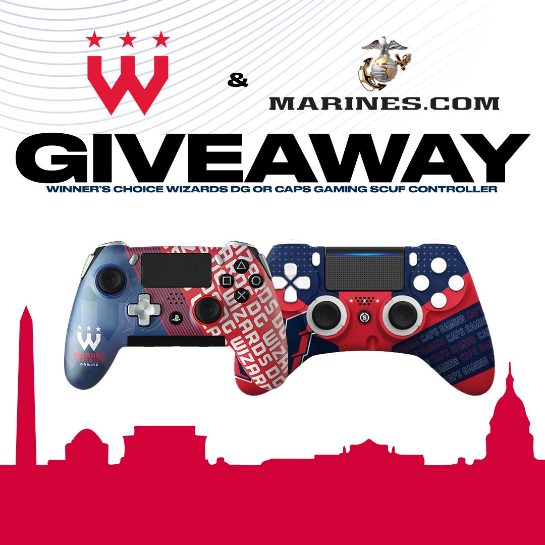 Scuf Controller Giveaway in 2020 Giveaway, Control