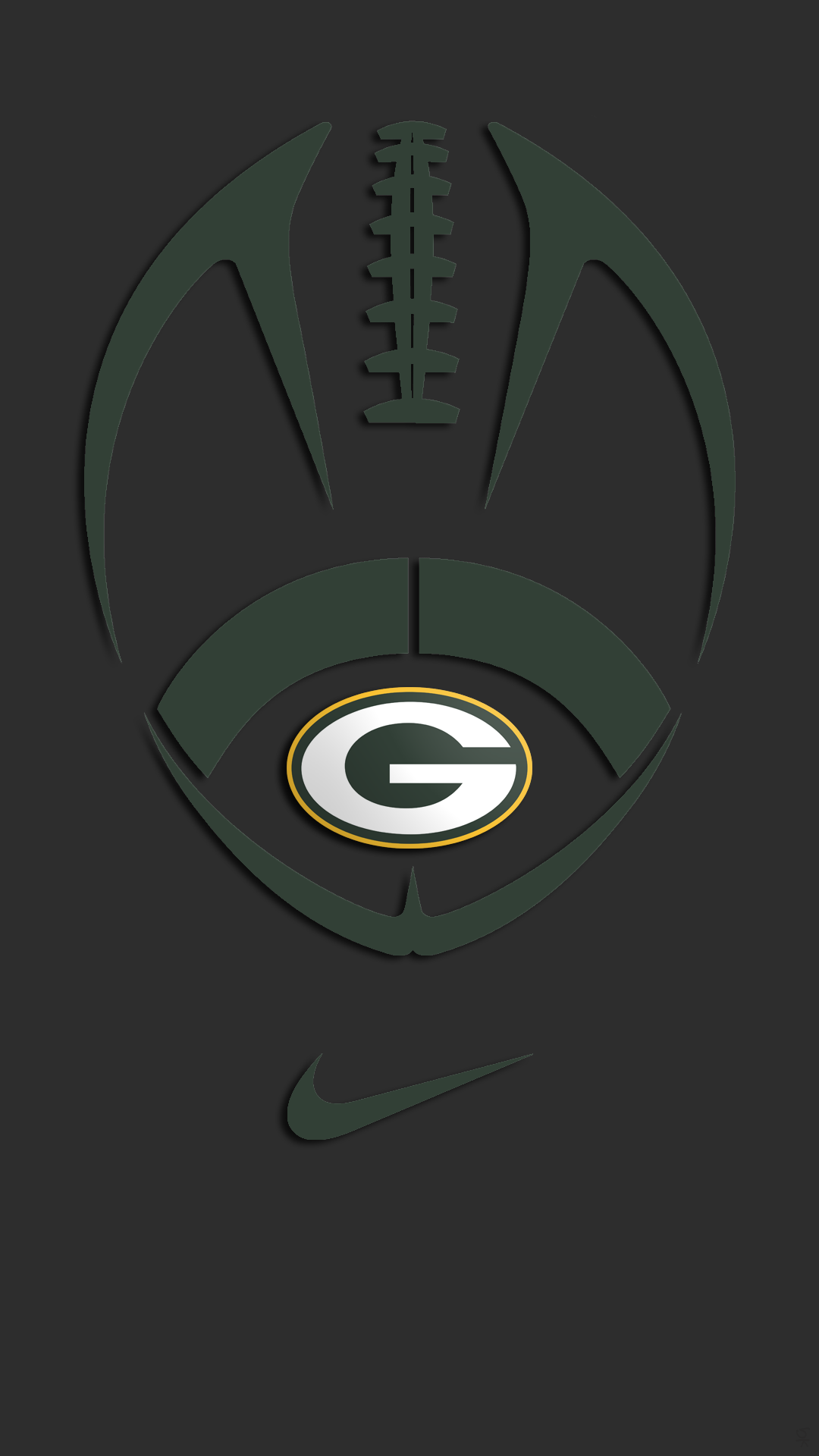 Green Bay Packers 01 Png 580637 1080 1920 Green Bay Packers