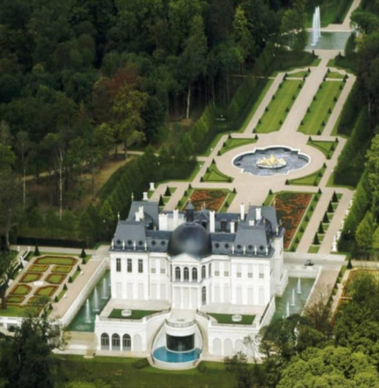 The Most Expensive House Ever Sold 32 Pics