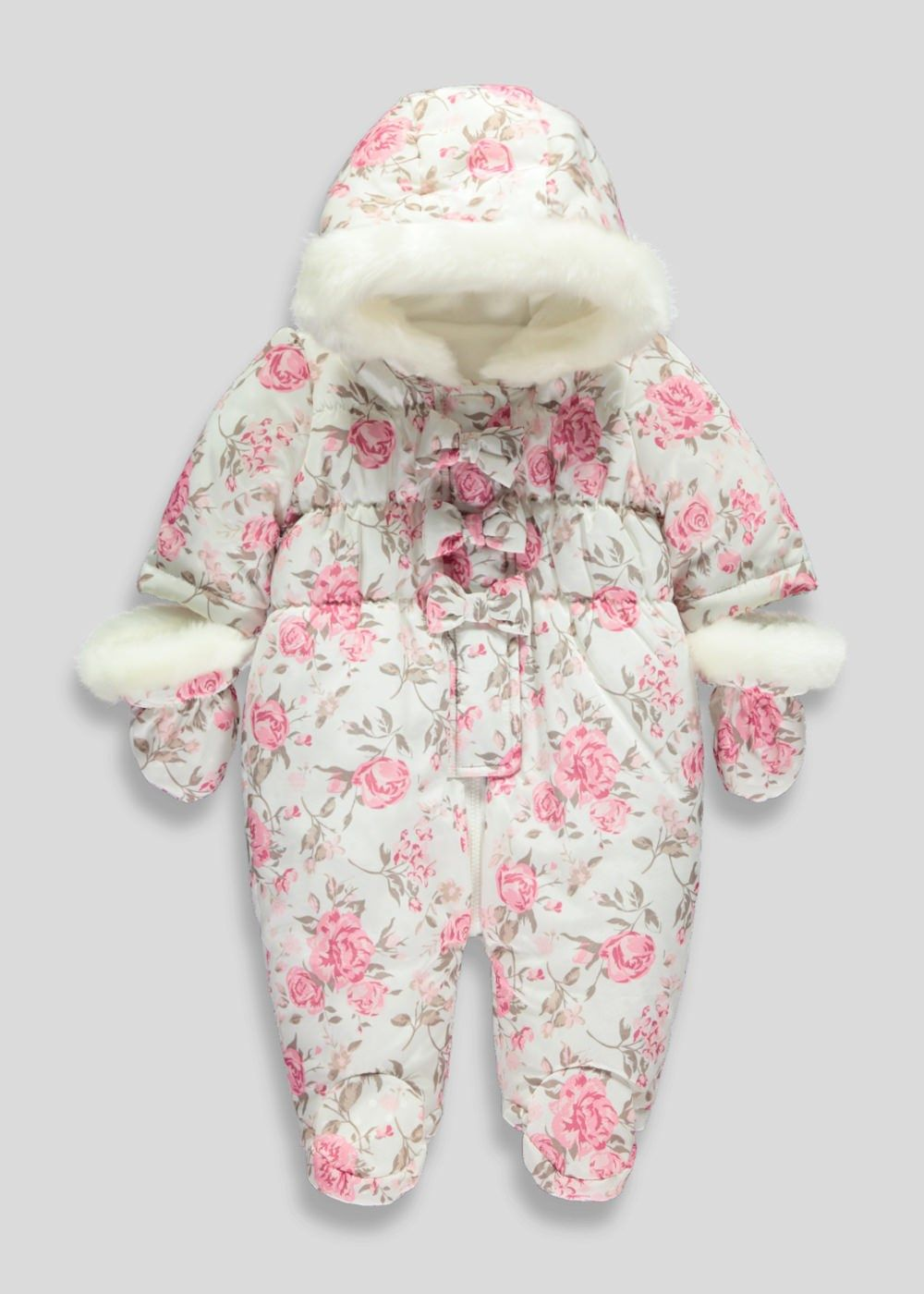 07aac07f Girls Coats & Jackets - Padded, Quilted & Fur   baby clothes   Kids ...