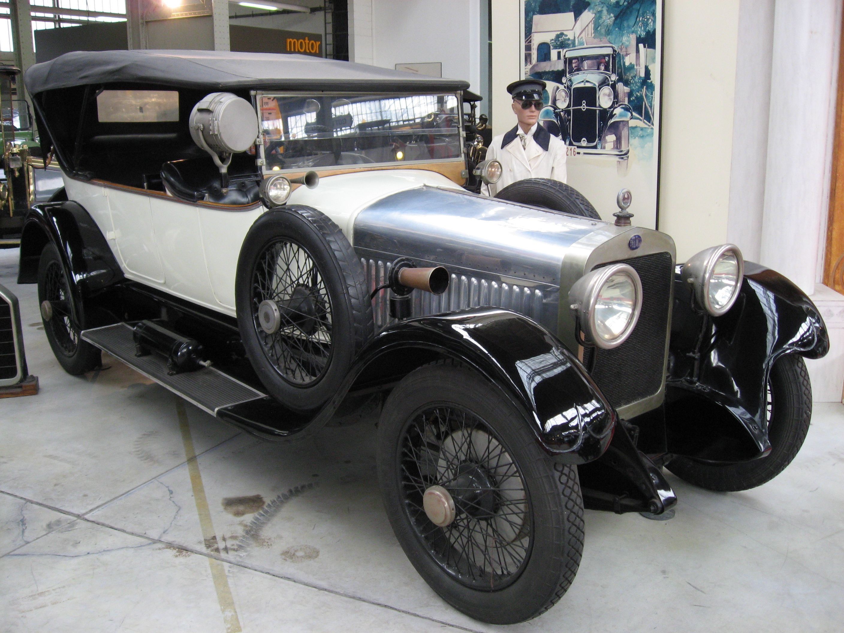 Cars From The Delahaye Cyl Cc