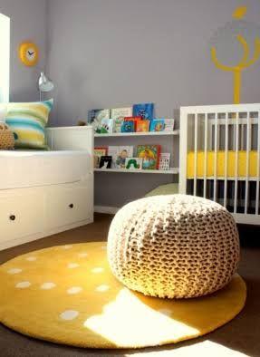 yellow pop nursery - Google Search