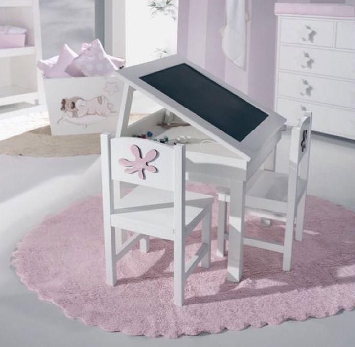 Mobiliario y decoraci n infantil en aq interiores babys - Decoracion interiores infantil ...