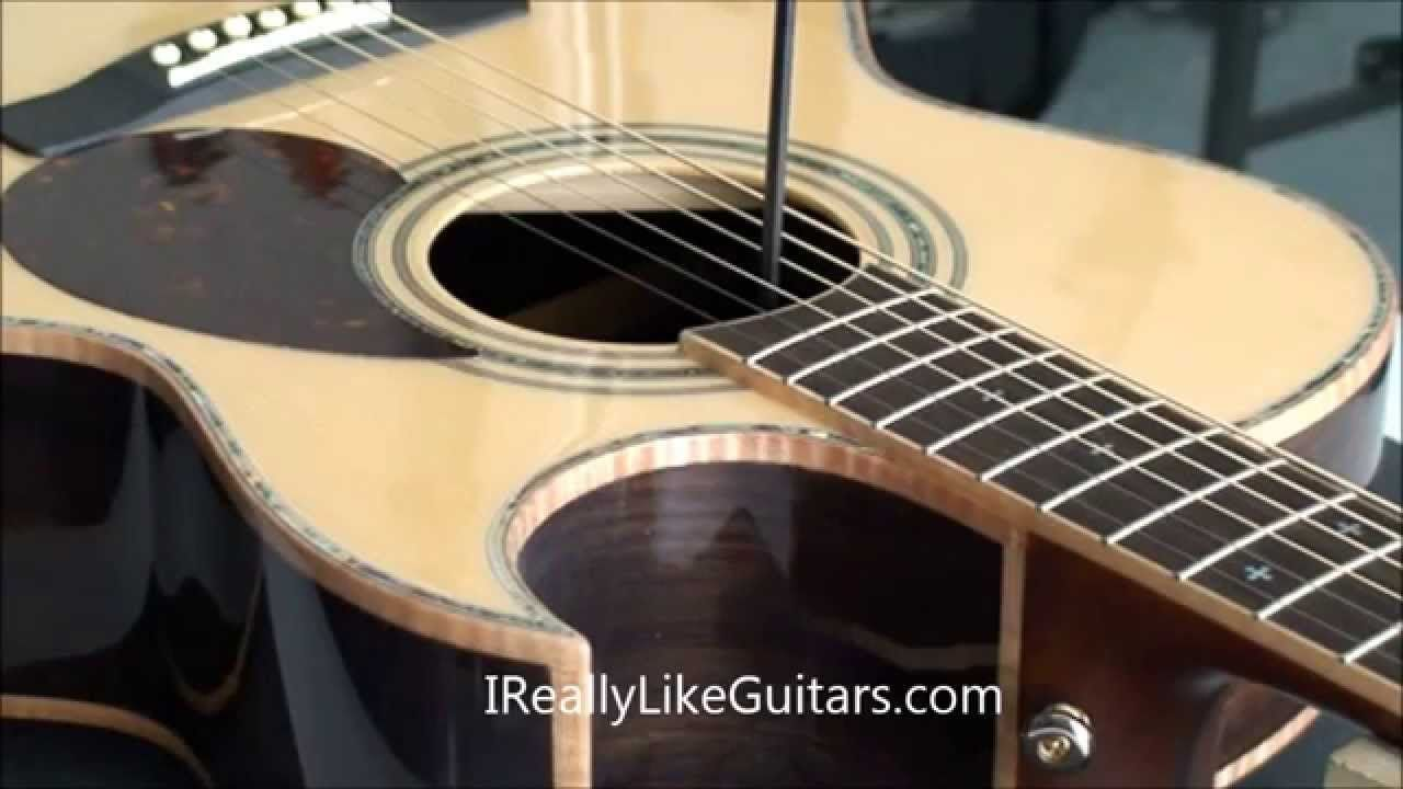 Body Side Truss Rod Adjustment For Acoustic Guitar I Really Like Guitars Guitar Acoustic Rod