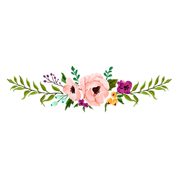 The Crown Collective Flower Crown Station Event Vendor Floral Watercolor Flowers Flower Crown