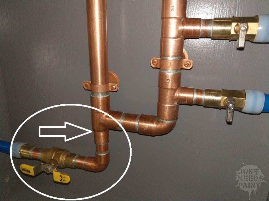 Sanity Saving Pex Manifold Installation Tips Pex Plumbing Diy Plumbing Plumbing