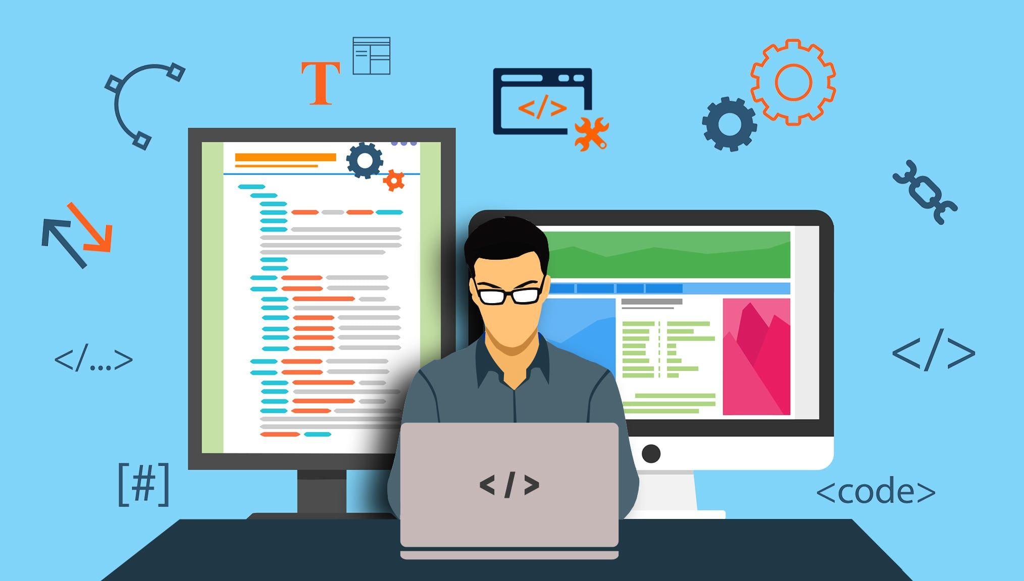 Course Intro Web Development Course Web Development Design Web Development