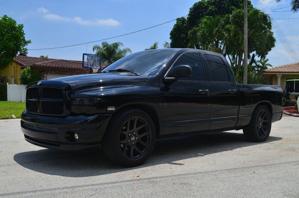 Dodge Ram 1500 Custom Projects To Try Ram 1500 Custom Dodge