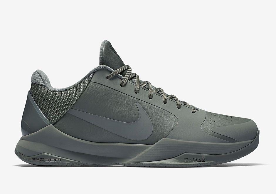 premium selection cd2ff e3c82 Nike Zoom Kobe V
