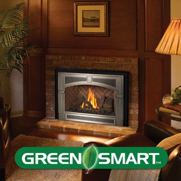 Lopi Gas Inserts Fireplace Gas Fireplace Insert Direct Vent