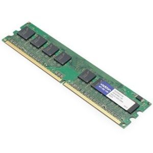 AddOn Dell A1229319 Compatible 2GB DDR2-667MHz Dual Rank Unbuffered 1 #A1229319-AA