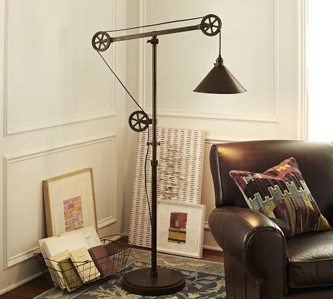 Warren Pulley Task Table Lamp Decorating Stuff Pinterest