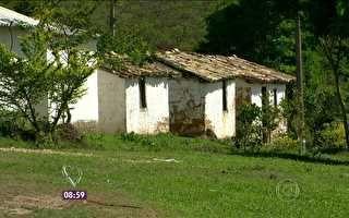 Mochileiros do Mais Você descobrem uma cidade fantasma em Minas Gerais