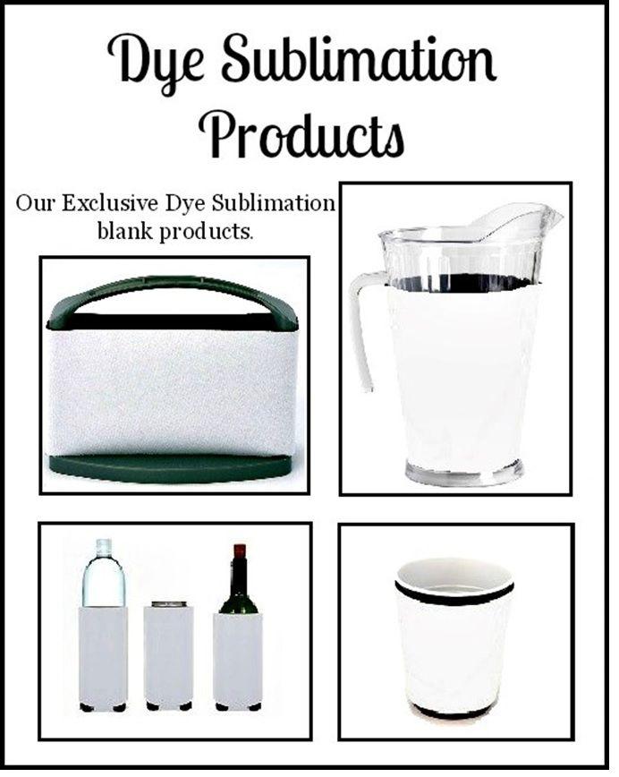 Wholesale dye sublimation Blanks | Sublimation | Sublimation