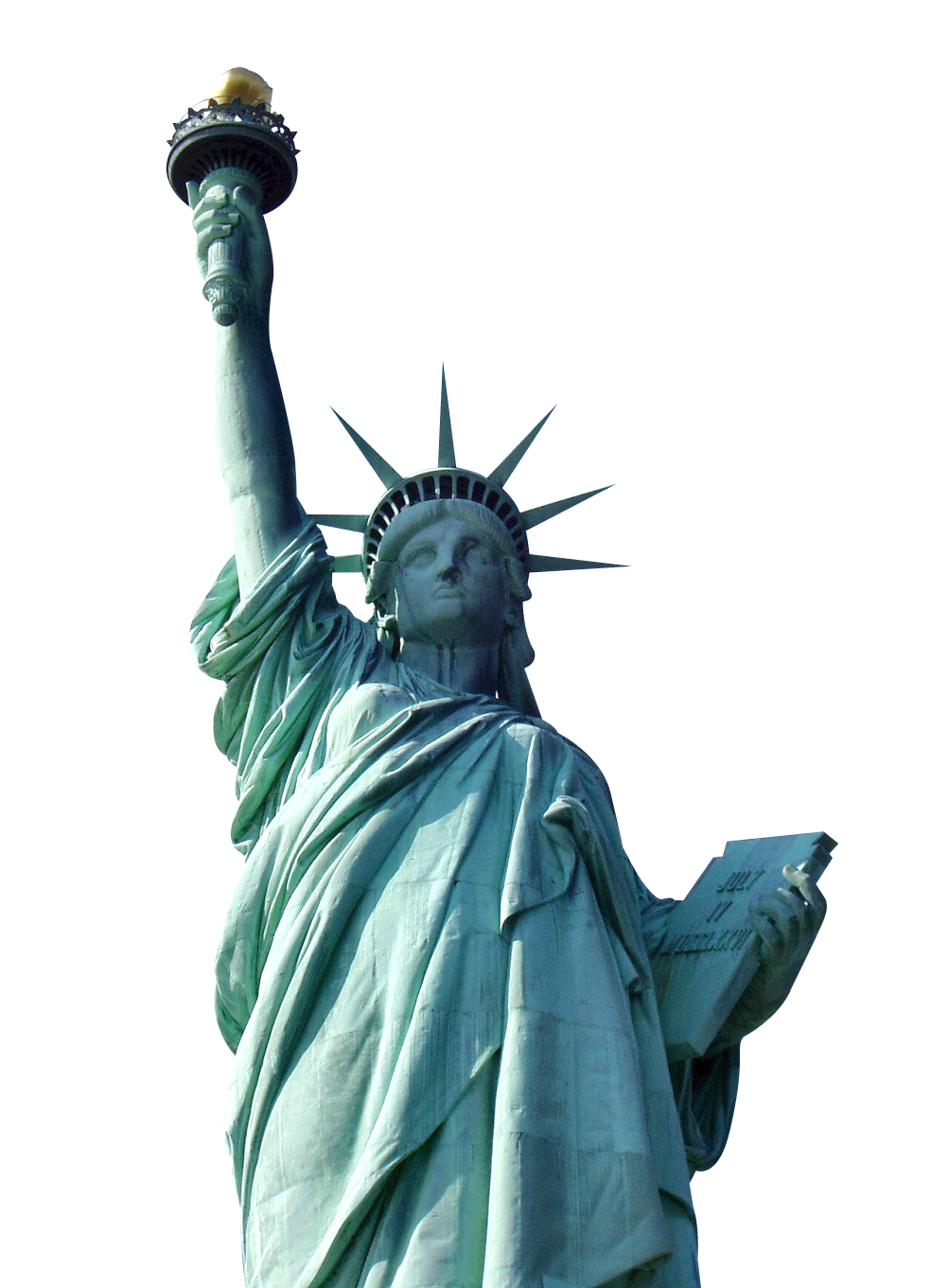 Pics Of The Statue Of Liberty