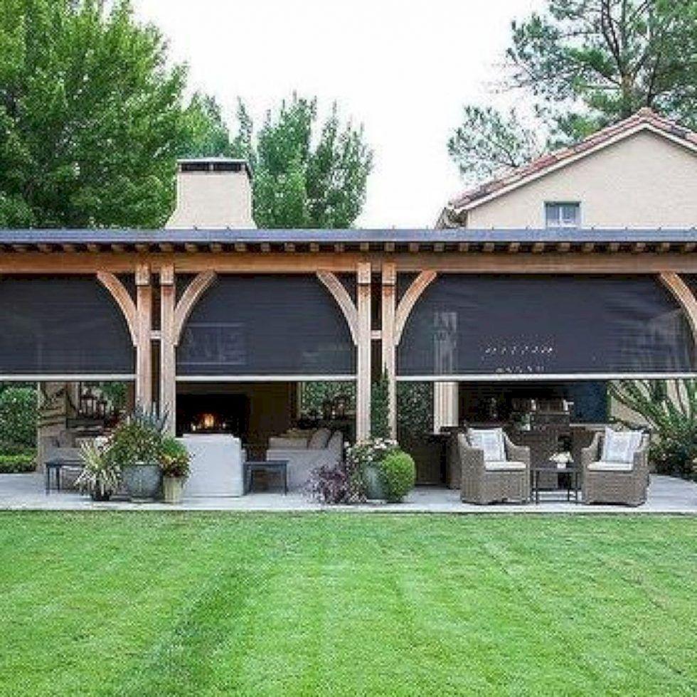 45 Cool Backyard Patio Design And Decorating Ideas Garden Ideas