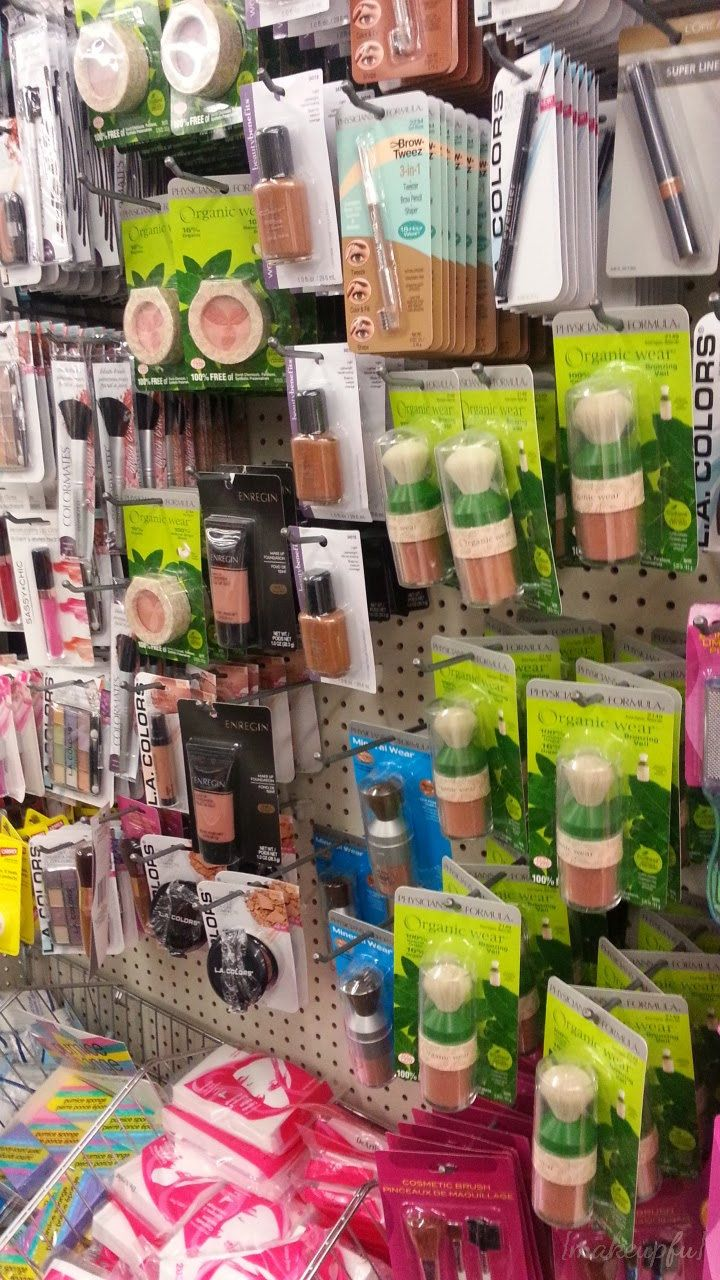 Physicians Formula Spotted at Dollar Tree {Spotted