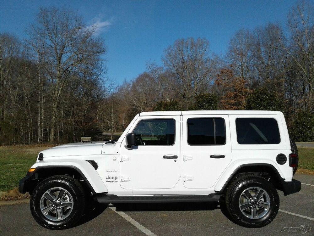 2020 Jeep Wrangler Sahara 2020 Sahara New 3 6l V6 24v Automatic 4wd Suv Premium In 2020 Jeep Wrangler Jeep Wrangler Sahara Jeep Wrangler Sport