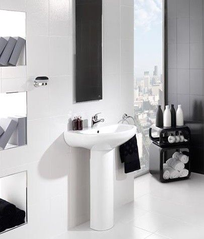 find this pin and more on noken bathrooms by porcelanosa by