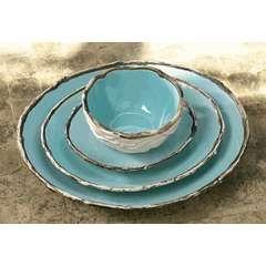 Beautiful blue dishes.  sc 1 st  Pinterest & Beautiful blue dishes. | Robinu0027s Egg Blue Wedding Inspiration ...
