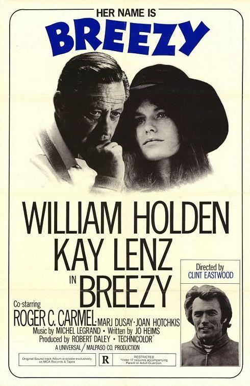 Breezy 1973 I Had No Idea That Clint Eastwood Had Directed