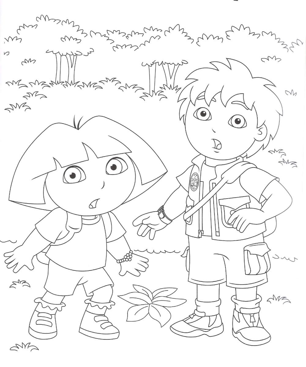 Dora Coloring Pages Printable K5 Worksheets Nick Jr Coloring Pages Mermaid Coloring Pages Dora Coloring