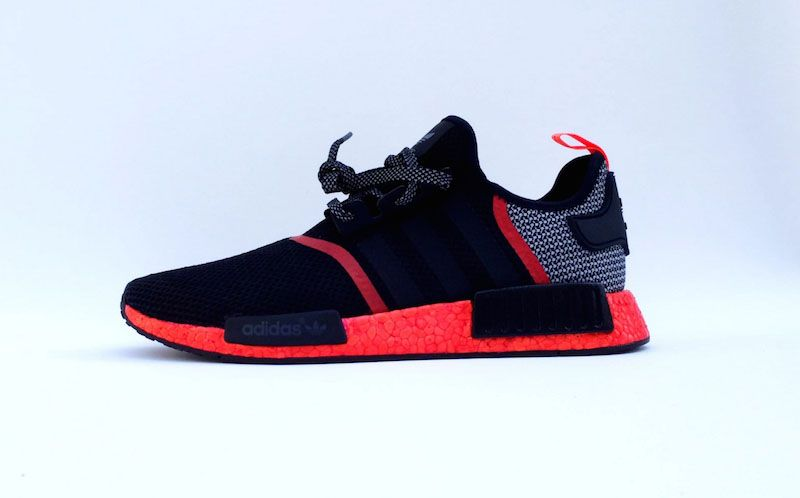 51d42065fb3 10 adidas NMD Custom Sneakers We d Like to See More Of