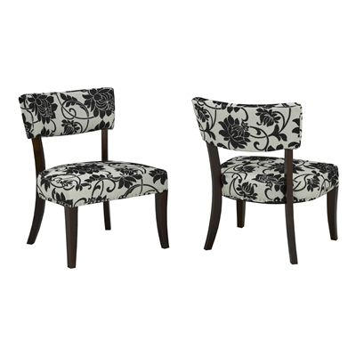 Brassex 5597 Accent Chair Lowe S Canada Chair Accent Chairs