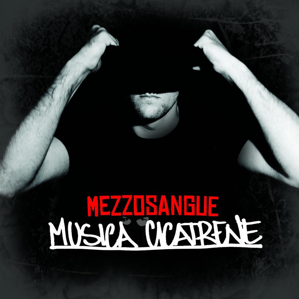 Musica Cicatrene è Un Mixtape Del Rapper Italiano