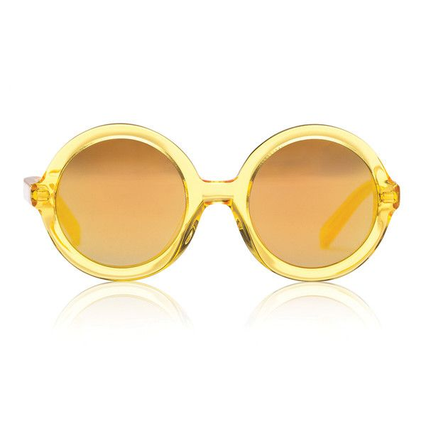 eaf02e91fe178 Clark Sun Sunglasses Blue Jelly – MINI X STYLE