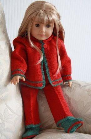 Free Doll Knitting Patterns Free Knitting Patterns Dolls Free