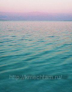 #Israel, sunrise Рассвет над Мёртвым морем, Израиль.