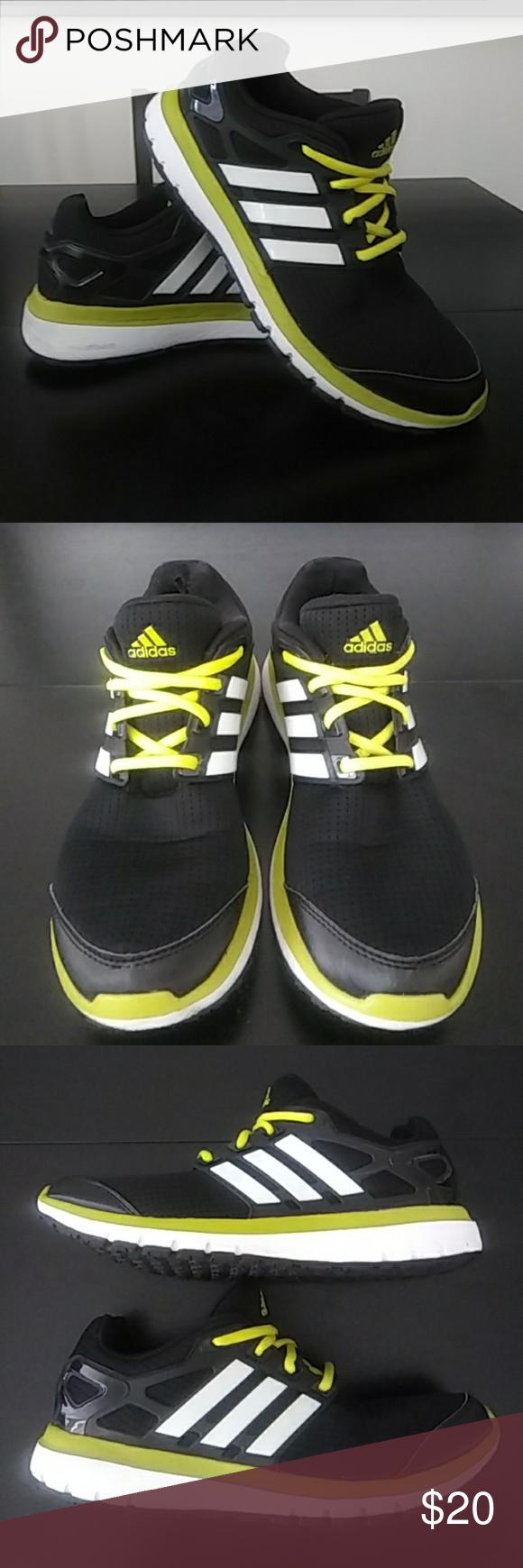 Men's Adidas Running Shoe 789005
