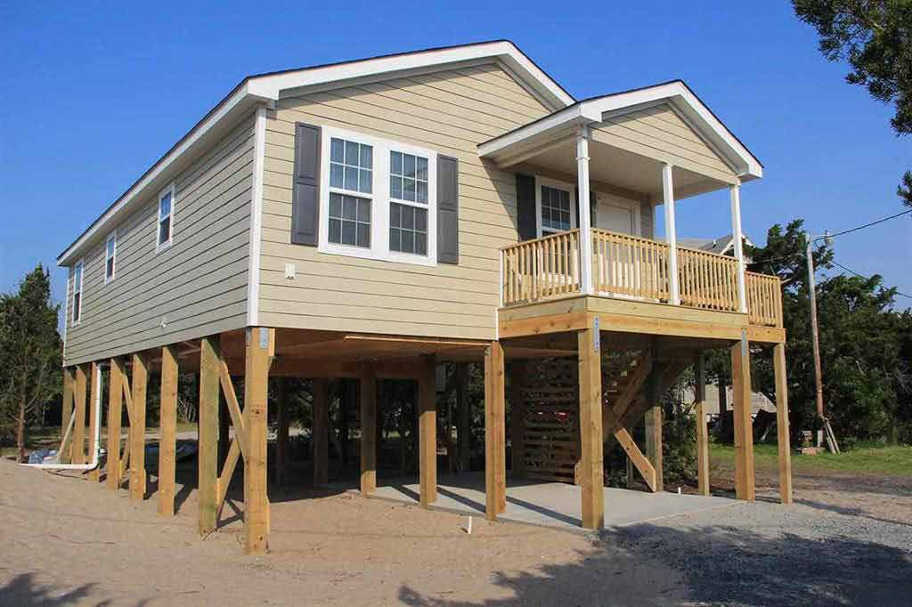 Arden Modular For Narrow Lots Inspired Designer Finishes Open Layout Plus An Affordable Price Point Th Metal Building Homes Building Systems Modular Homes