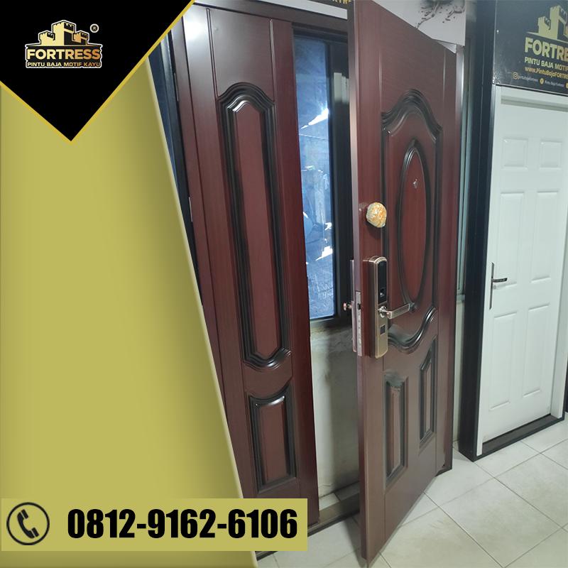 WA 0812-9162-6106 Metro Steel Gauze Door Price