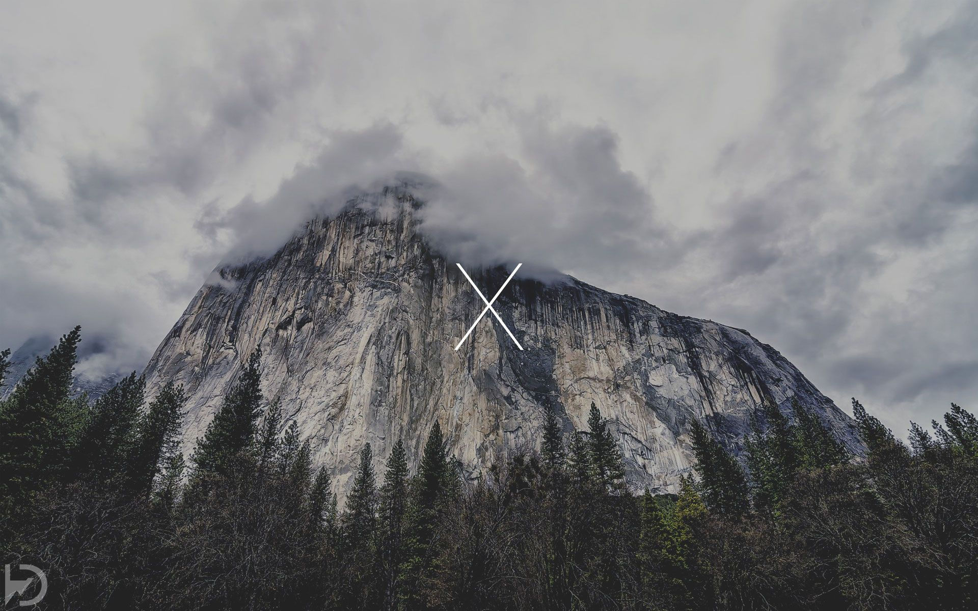 Hd wallpaper yosemite - Yosemite Os X Wallpaper Official Os X Yosemite Hd Wallpapers Free Download