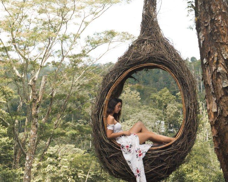 Wanagiri Hidden Hills Instagrammable Bali Swings You Can T