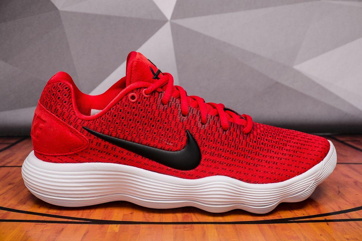 Nike Hyperdunk 2017 Low Red | Nike