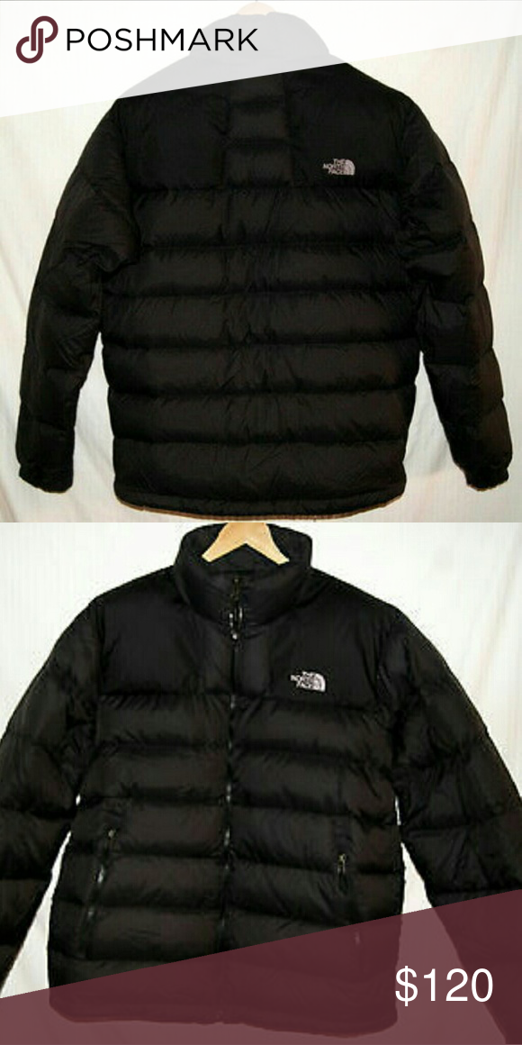 best website 06d98 c49f0 Mens Northface down filled jacket Brand new mens bubble coat in a medium  light but warm. The North Face Jackets  Coats