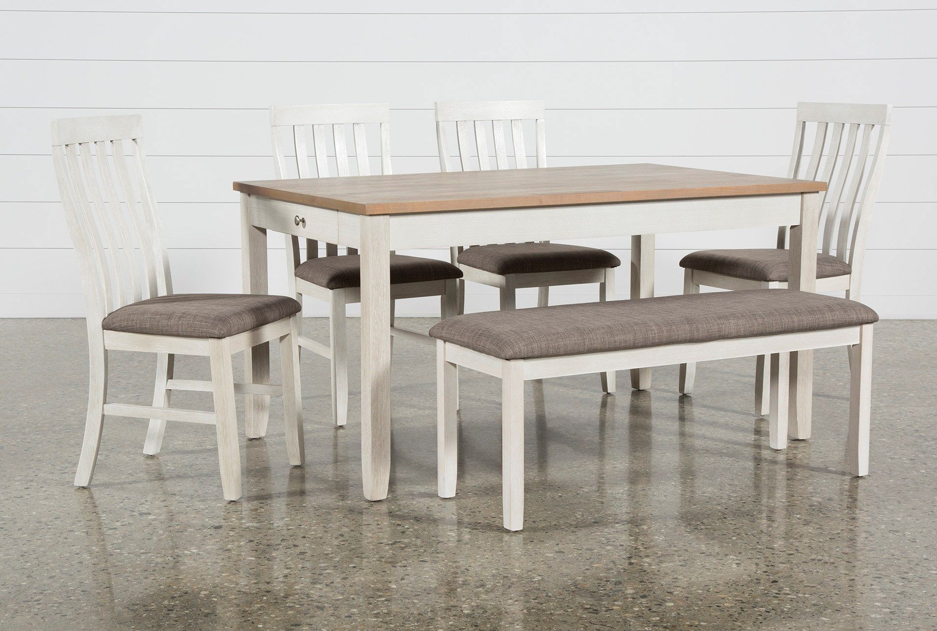 34+ Living spaces dining room table sets Tips