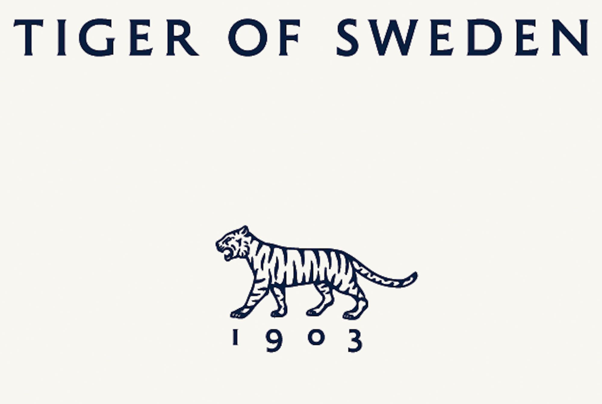 Photo of A new tiger for Tiger of Sweden