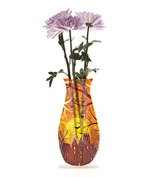 This Fall Upon Us Myvaz Vase by Modgy is perfect! #zulilyfinds