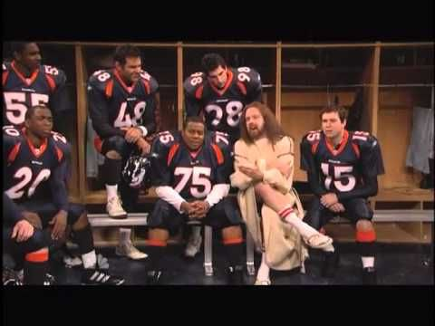 SNL Tim Tebow