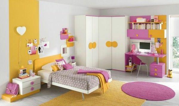 Eckkleiderschrank Kinderzimmer - Das richtige Modell aussuchen - das moderne kinderzimmer