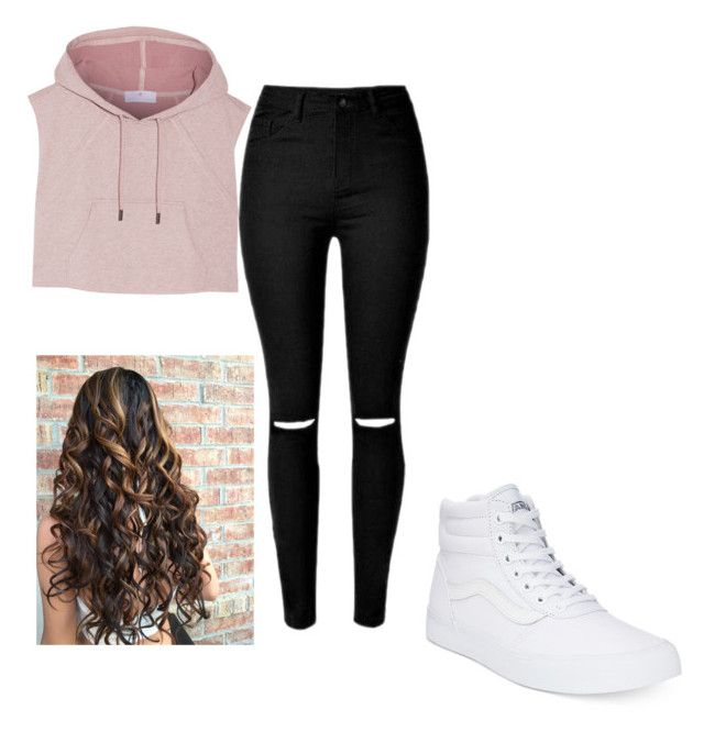 """Dancing life"" by natalievillalon on Polyvore featuring adidas and Vans"