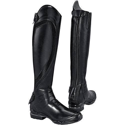 9f8f8195a63 Ariat® Volant Vented Back-Zip Tall Boot | Dover Saddlery | Shoes ...